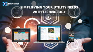 connect utilities